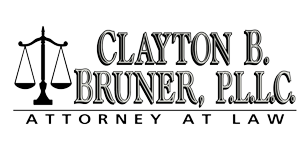 The Offices of Clay Bruner Logo