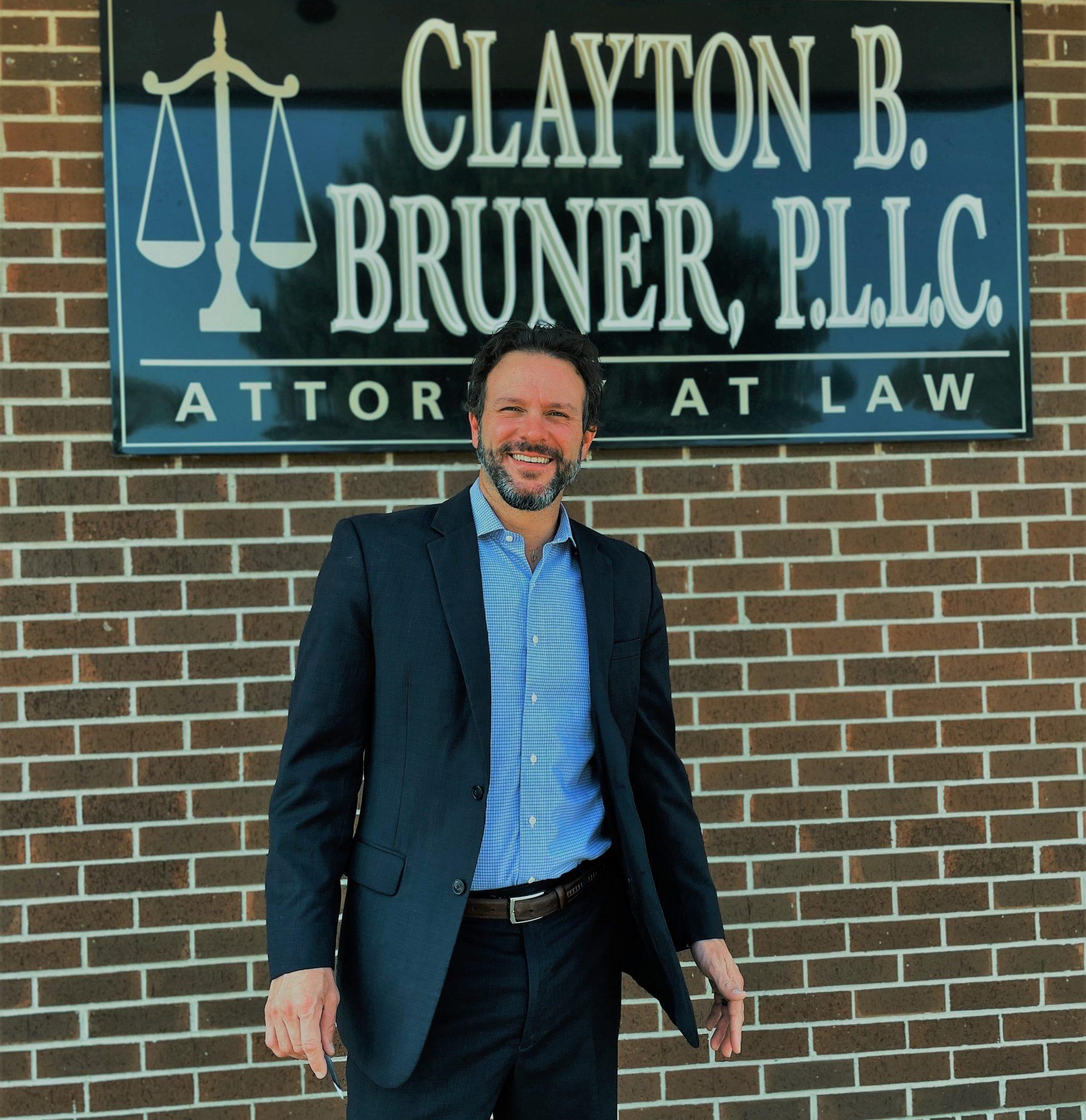 Clay Buruner